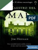 El Maestro Del Mal - Jim Hougan