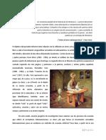 Primera Entrega Del Trabajo Final - Vanguardias Literarias