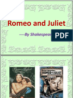 Romeo and Juliet (ppt)