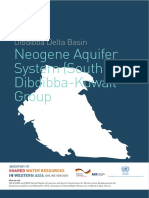 Neogene Aquifer System South East Web