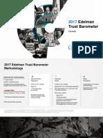 2017 Trust Barometer