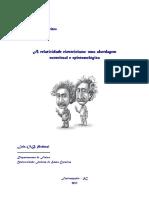 A relatividade einsteiniana   uma abordagem conceitual e epistemológica.pdf