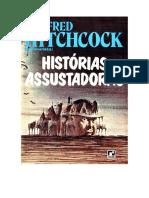 Alfred Hitchcock - Historias Assustadoras.pdf