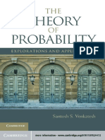 Santosh S. Venkatesh - The theory of probability_ explorations and applications (2012, Cambridge University Press).pdf