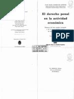 El Derecho Penal en La Actividad Econimica - Rodriguez Estevez (1)