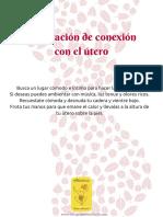 Meditación de conexión con el útero.pdf