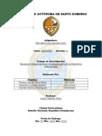 Trabajo de Mercadotecnia Agropecuaria (UASD)