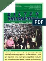 Bilten Srebrenica, broj 41, Udruženje Građana Žene Srebrenice