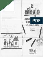 El Dibujo Como Actividad Formativa en La Edad Preescolar