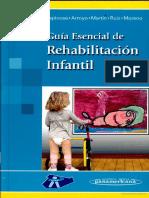 Guia esencial de rehabilitación infantil