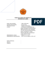 289578347 Atribut Seismik Dan Pemanfaatannya