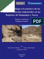 B026-Boletin-Estudio Geologico Economico Rocas...MOquegua Tacna