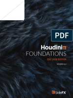 Houdini Foundations Gdc2018