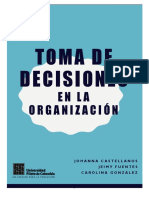 Cartilla Toma de Decisiones