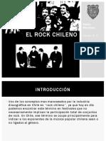 El Rock Chileno