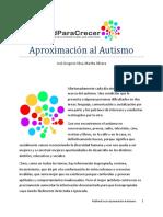 Aproximación Al Autismo