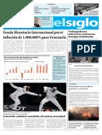 Edición Impresa 24-07-2018