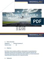 Factoes humanos