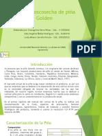 Manual de Pos Cosecha de Piña Golden (2)