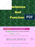 Relations and Functions.ppt