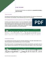 Hoja de Cáculo Nivel Báscio CLASE 3A Método Abreviado de Teclado.pdf