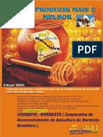 Apicultura_Técnicas Desenvolvidas Pela COODAPIS - Apostila