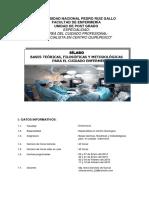 Syllabus Centro Quirurgico Bases Teoricas