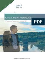 PGII Annual Impact Report 2017 Lvf