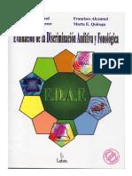 Manual Edaf