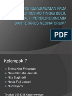 349629022-Aplikasi-Keperawatan-Pada-Bayi-Resiko-Tinggi-BBLR-Asfiksia-Hiperbilirubinemia-Dan-Tetanus-Neonatorum.pptx