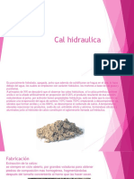 Cal Hidraulica