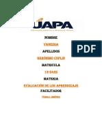 tarea 4 de evaluacion de los aprendizaje.docx