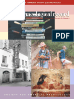 SAA Queer Archaeology Jan_2016_Record