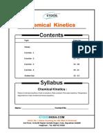 Chemistry - Chemical Kinetics.pdf