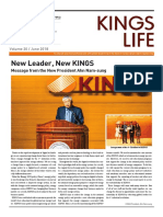 Kings Life Vol.20