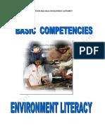 21st Century Skills on Environment