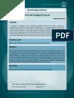 López y López - 2016 - Patología traumática ocular.pdf
