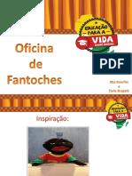 OFICINA DE FANTOCHES