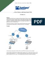 Interface Failoverv14