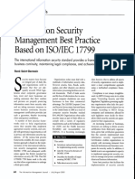 ISO Articledfsd