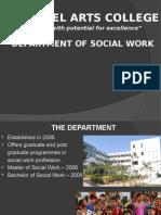 8. Social Work
