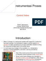 Bab 9 Control Valve 2018