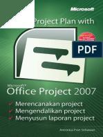 Belajar Ms Project 1
