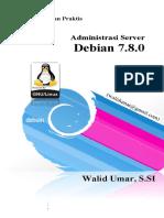 Buku Debian 7