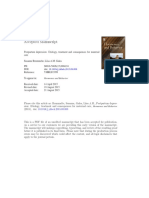 [Doi 10.1016%2Fj.yhbeh.2015.08.008] S. Brummelte; L. a. Galea -- Postpartum Depression- Etiology, Treatment and Consequences for Maternal Care