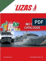 IMO Signs Catalogue 2011[1]