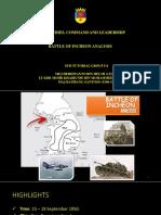 STG 5-4 Battle of Incheon
