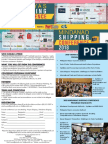 Visayas & Mindanao Shipping Conference 2018 - registration form