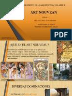 Art Nouvean
