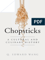 [Vn-sharing.net] Chopsticks a Cultural and Culinary History (1)